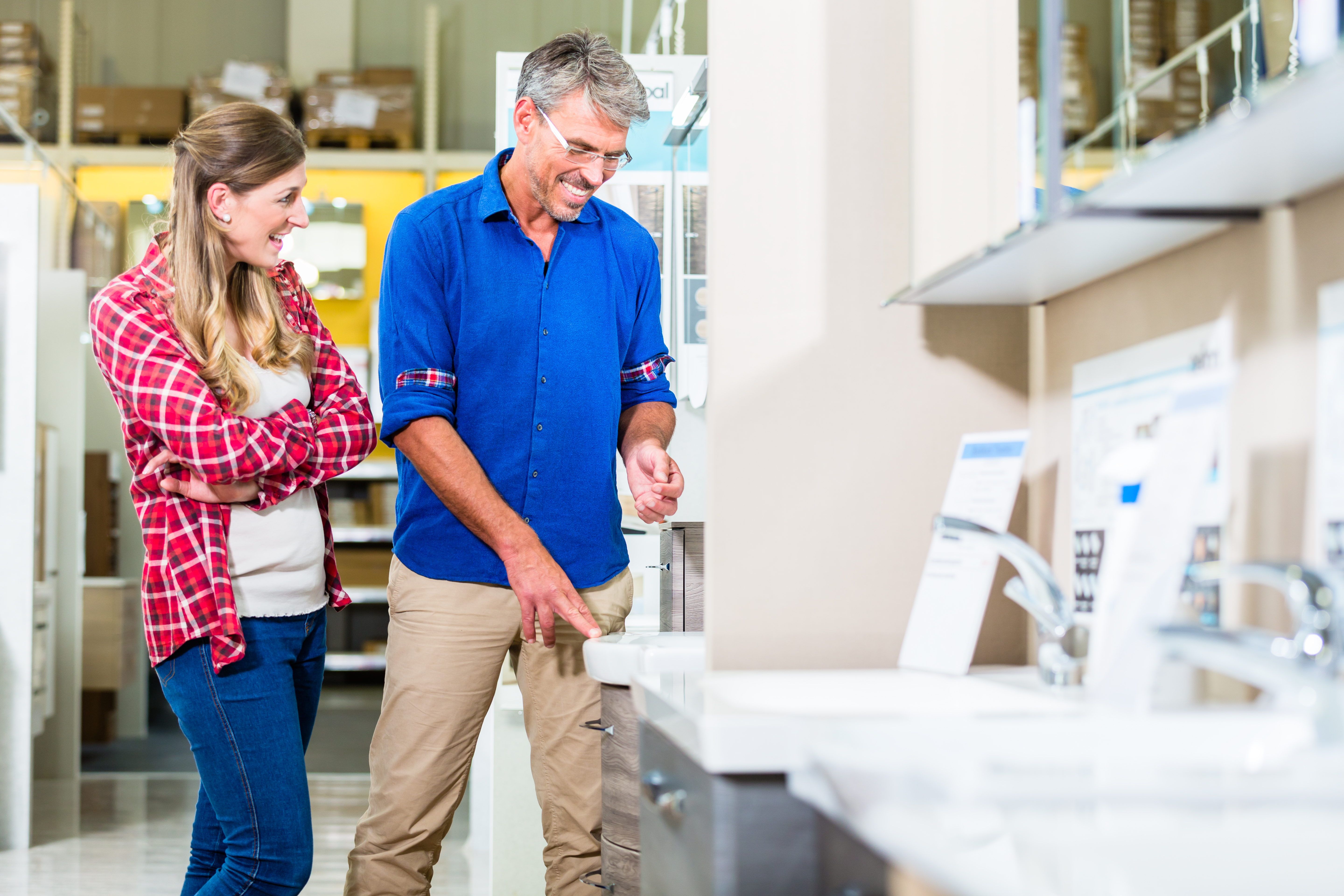 Brick and Mortar Retailers - Last Mile Delivery