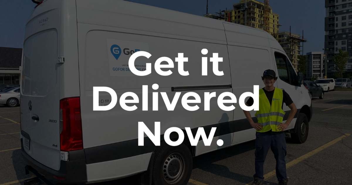 "On-Demand, Same-Day Delivery Experts, GoFor, Launches ""Shop Local"" Program in Atlanta, GA, Miami, FL, San Jose, CA, and San Francisco, CA, Offering 5 Free Deliveries to Support Local Businesses"