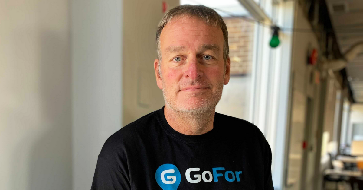 Just in time for the holidays: GoFor hits the U.S. with $20 million Series A funding
