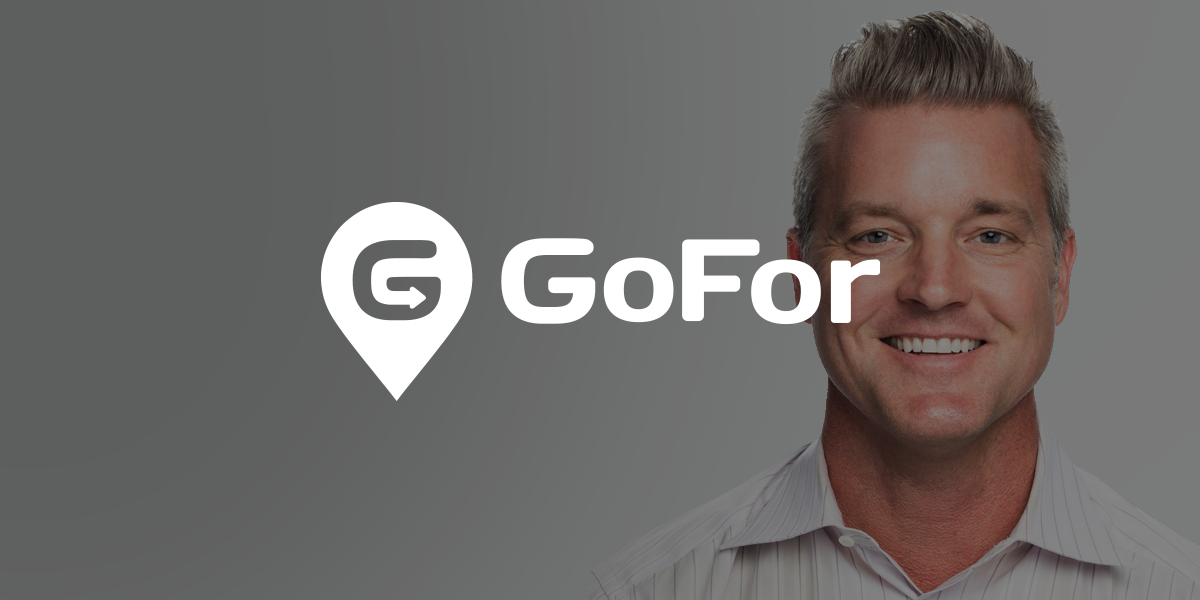 GoFor Industries Announces Appointment of Ian Gardner as Chief Executive Officer