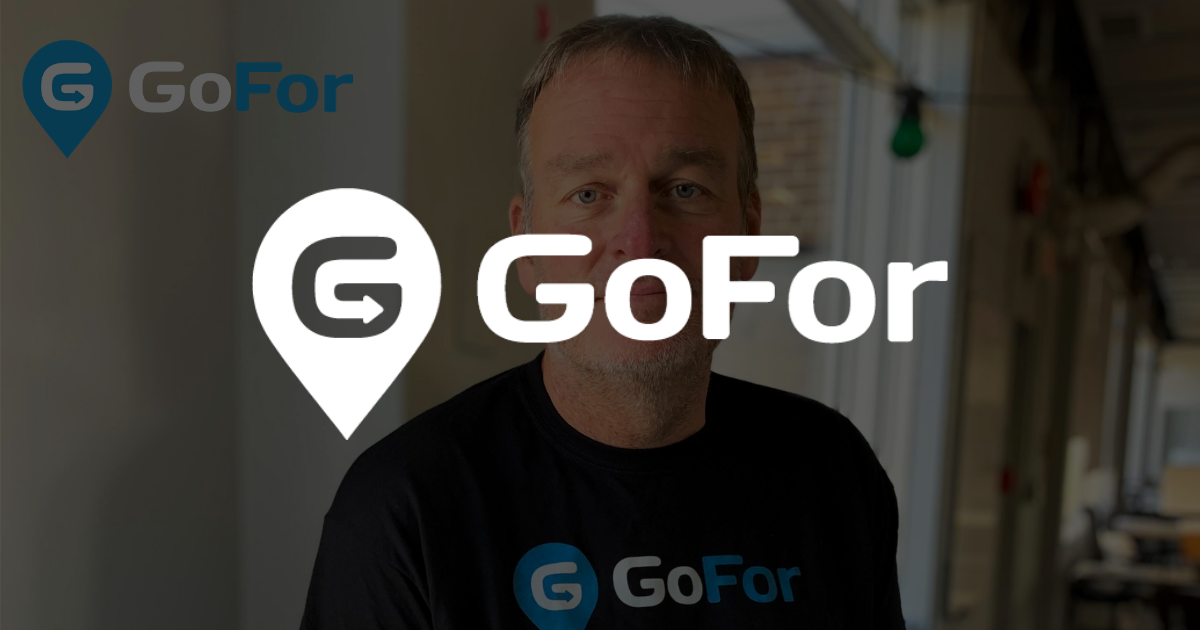 GoFor Raises Nearly $20 Million Series A Funding for Continued Expansion into the U.S.