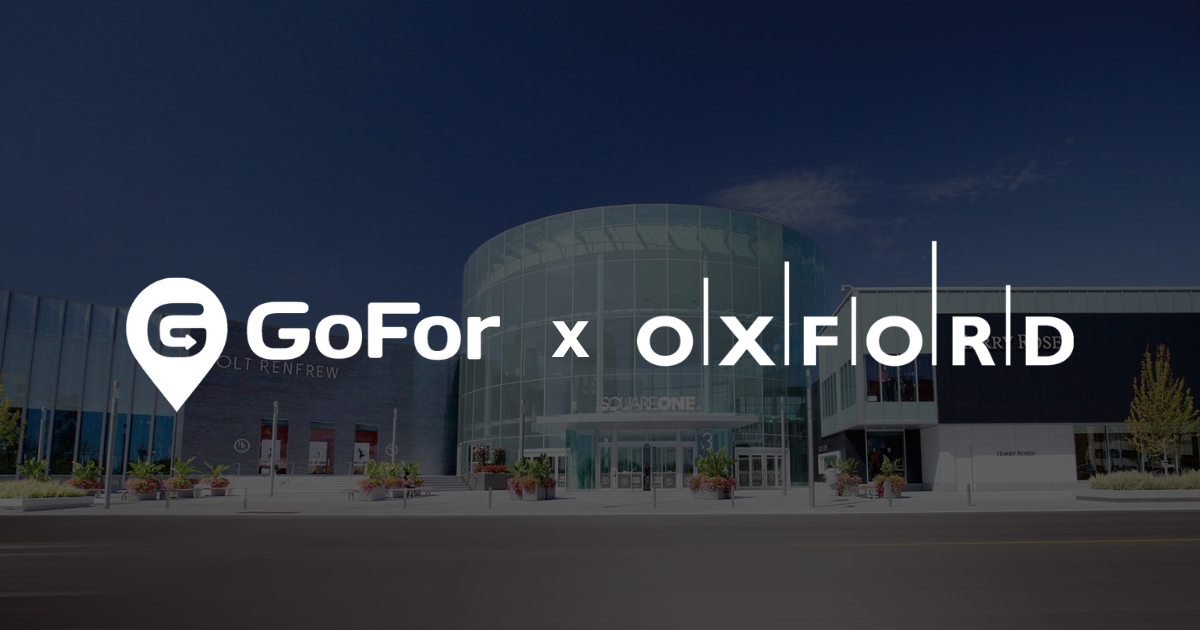 Oxford Properties to Provide Last-Mile Fulfillment from Shopping Centres with GoFor Same-Day Delivery Partnership