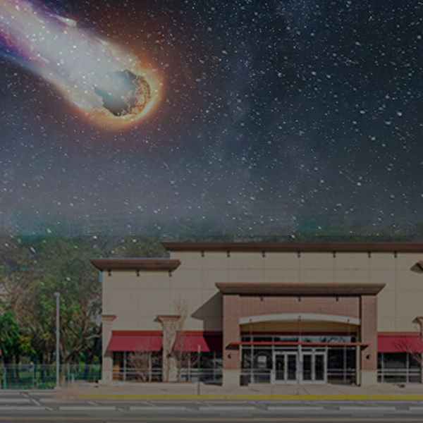 The Amazon Asteroid: How Building Material Suppliers Can Compete