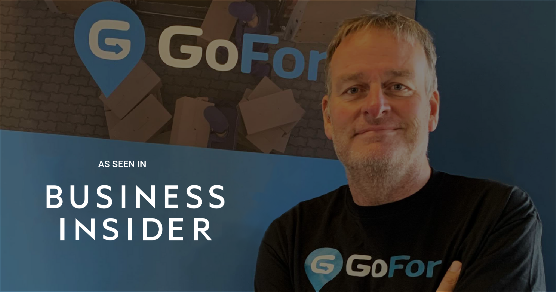 Delivery Startup GoFor Will Help Deliver Coronavirus Vaccines in North America