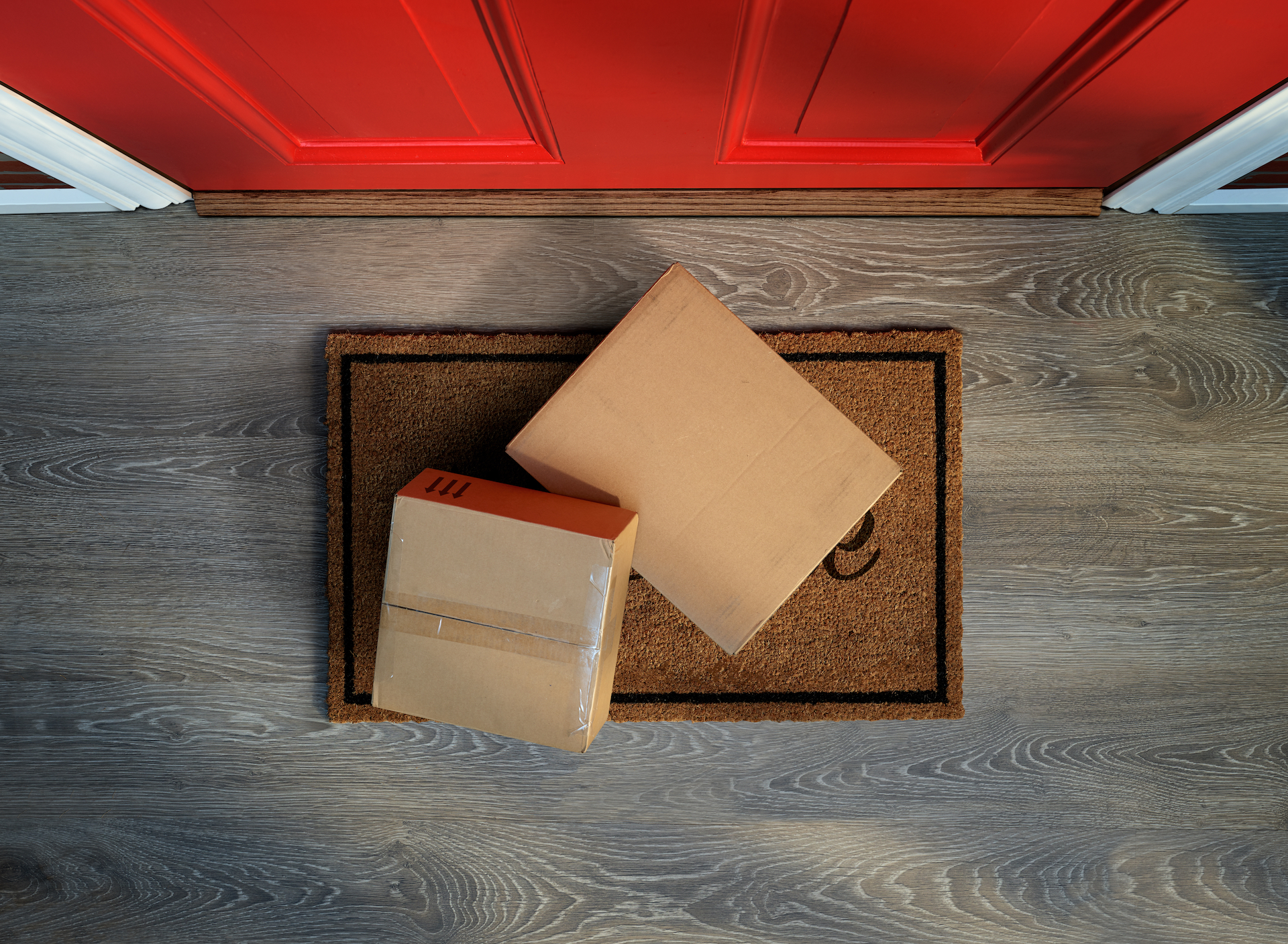 25+ Important Retail Delivery Statistics You Should Know