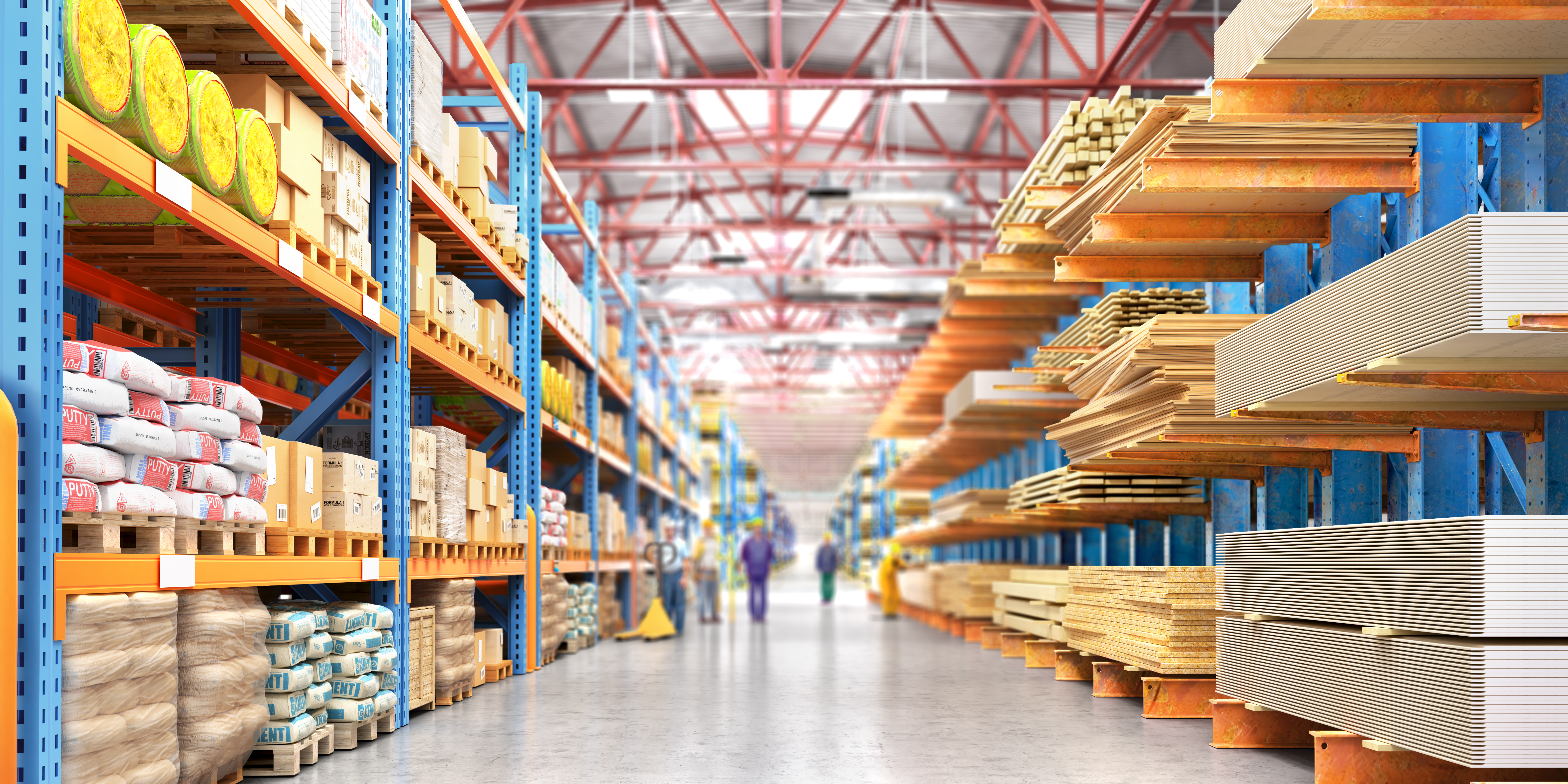 5 Important Reasons Lumber Dealers Should Consider Outsourcing Delivery